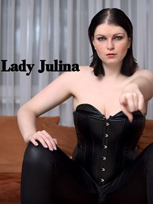 Lady Julina